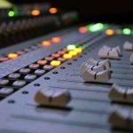 Produção de Áudio