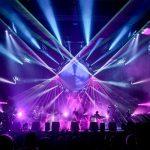 Aluguer de Áudio e Luz