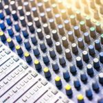 Produção Áudio
